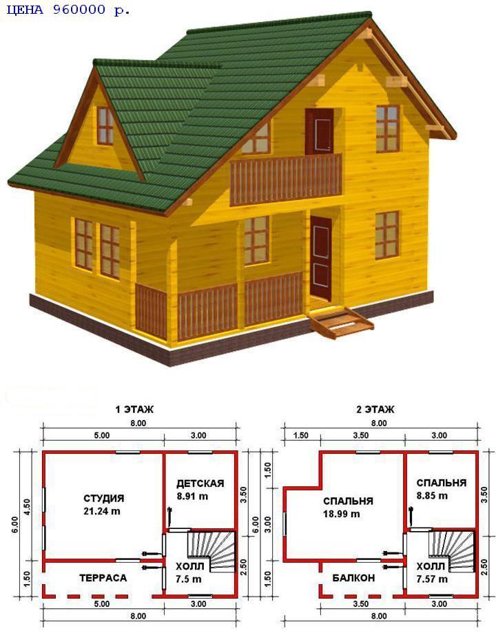 может, во сколько обойдется строительство дома из бруса вакансии